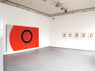 01_Exhibition_Ingo_Nussbaumer_Galerie_Vartai_Litauen