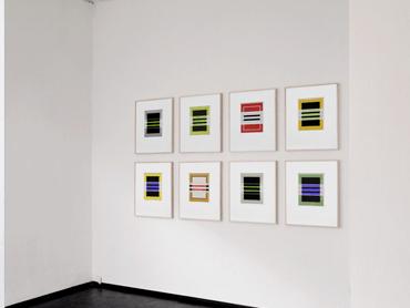 02_Aquarellserie_Ausstellung_Galerie_Ulrich_Mueller_Koeln_Ingo_Nussbaumer