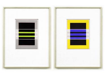 03_Aquarell_Detail_Ausstellung_Galerie_Ulrich_Mueller_Koeln_Ingo_Nussbaumer