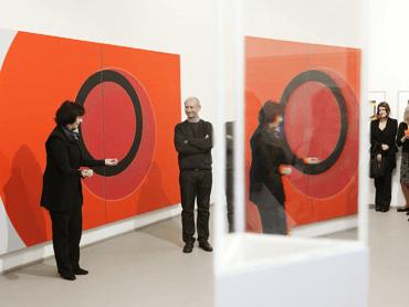 03_Opening_Ingo_Nussbaumer_Galerie_Vartai_Litauen