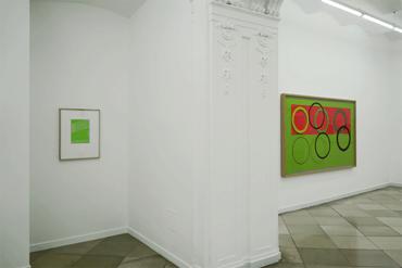04_Malerei_Ausstellung_Galerie_artmark_Homme_Solitaire_Ingo_Nussbaumer_mit_Janos_Megyik