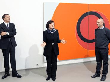 05_Speech_Vernissage_Ingo_Nussbaumer_Galerie_Vartai_Litauen