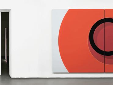 06_Malerei_Ingo_Nussbaumer_Galerie_Vartai_Litauen