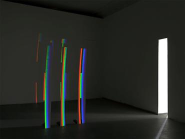 08_Lichtobjekt_Ingo_Nussbaumer_Galerie_Vartai_Litauen