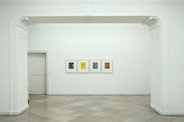 09_Aquarellserie_Ausstellung_Galerie_artmark_Homme_Solitaire_Ingo_Nussbaumer