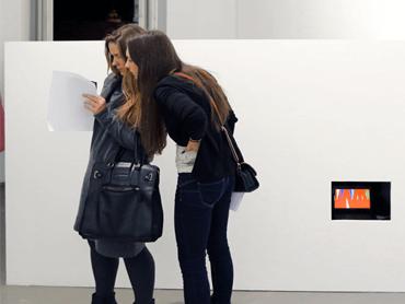 13_Exhibition_Vernissage_Ingo_Nussbaumer_Galerie_Vartai_Litauen