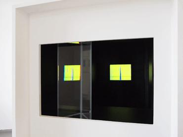 14_Exhibition_Lichtinstallation_Ingo_Nussbaumer_Galerie_Vartai_Litauen