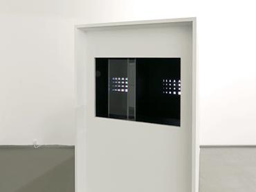 15_Exhibition_Lichtobjekt_Ingo_Nussbaumer_Galerie_Vartai_Litauen