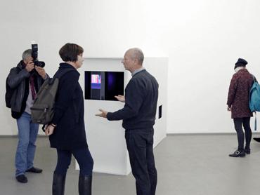 17_Impressions_Vernissage_Ingo_Nussbaumer_Galerie_Vartai_Litauen