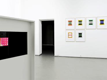 18_Exhibition_Abstract_Painting_Ingo_Nussbaumer_Galerie_Vartai_Litauen