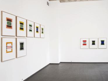 19_Exhibition_Abstract_Painting_Ingo_Nussbaumer_Galerie_Vartai_Litauen