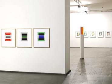 21_Exhibition_Watercolor_Painting_Ingo_Nussbaumer_Galerie_Vartai_Litauen