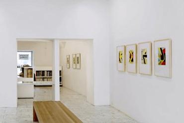 Ausstellung_rittergallery_Malerei_Aquarell__Ingo_Nussbaumer