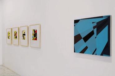 Ausstellung_rittergallery_Malerei_Ingo_Nussbaumer_Oel