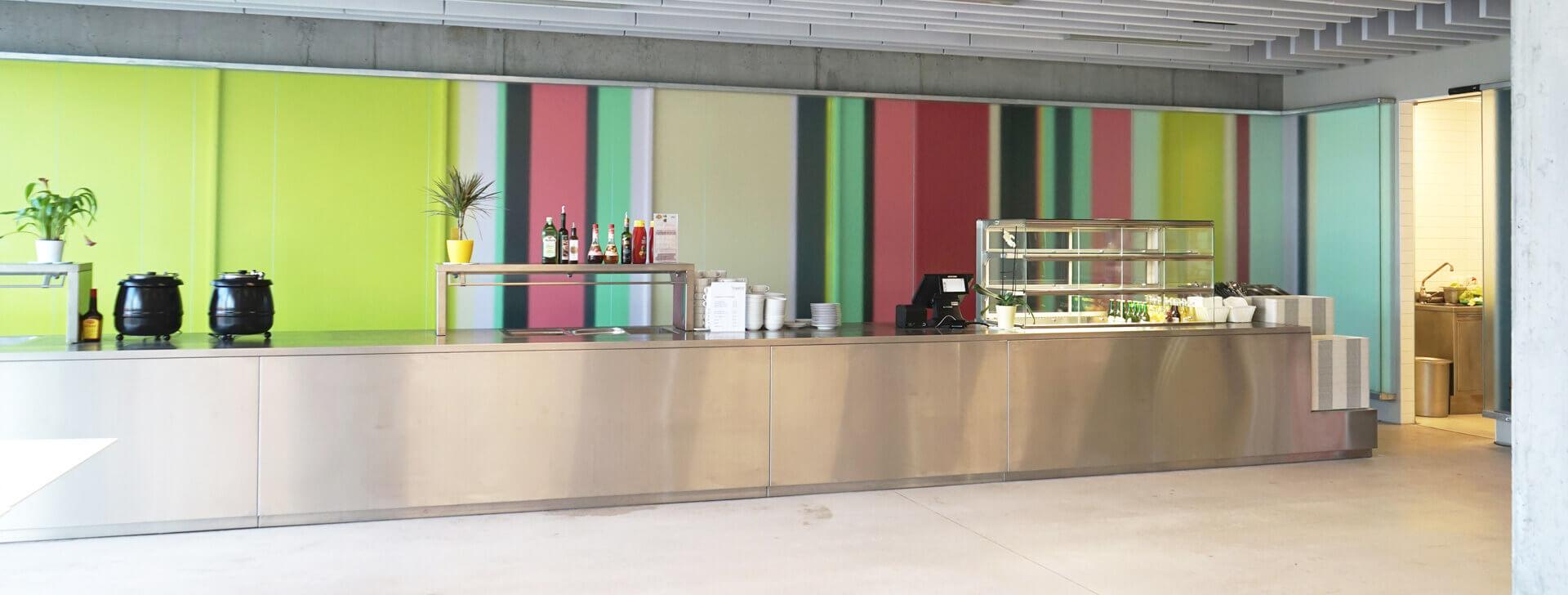 Croma_Headquarter_Architekturprojekt_farbgestaltung_ingo_nussbaumer_querkraft_Kantine_innen