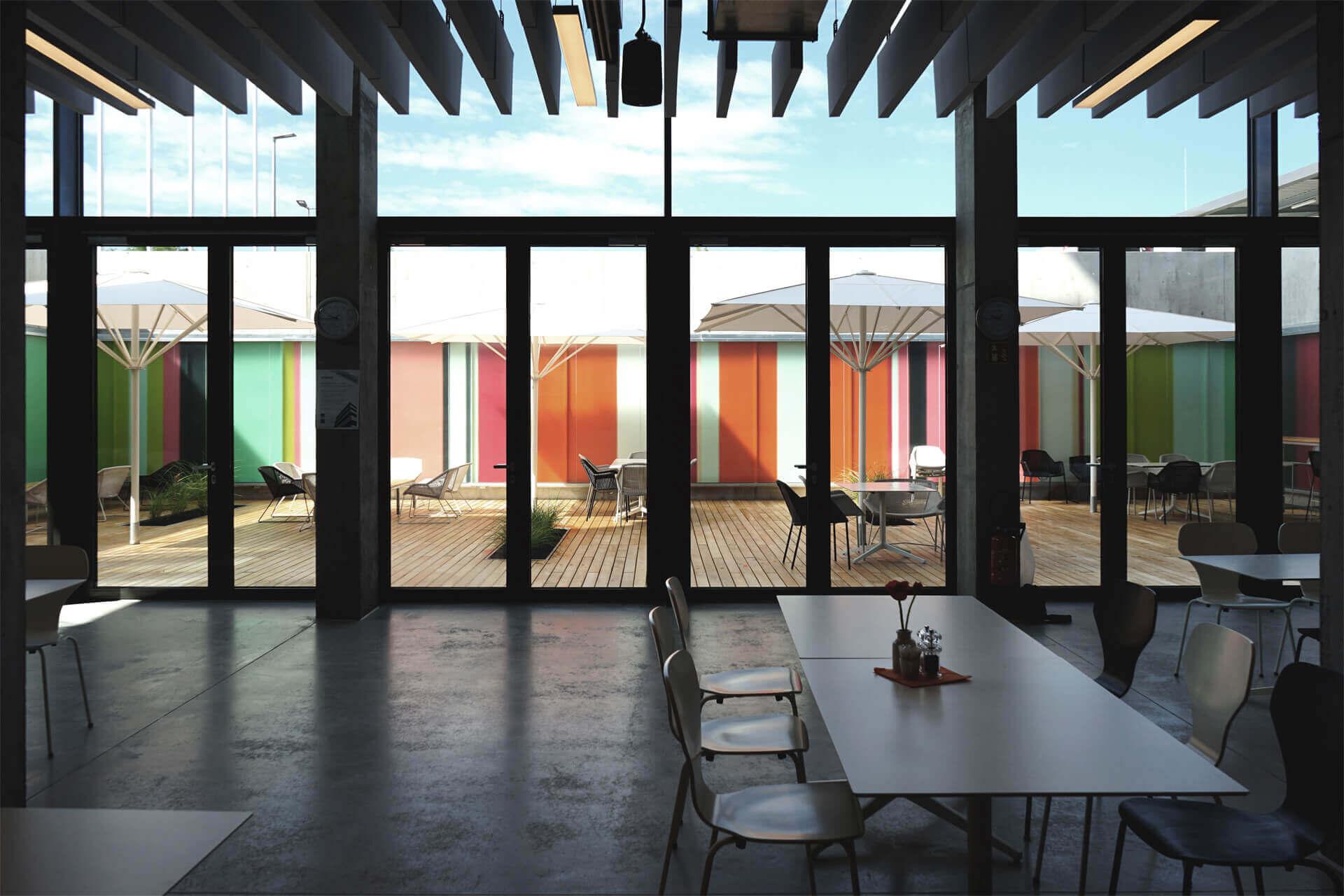 Croma_Headquarter_Architekturprojekt_farbgestaltung_ingo_nussbaumer_querkraft_Wien