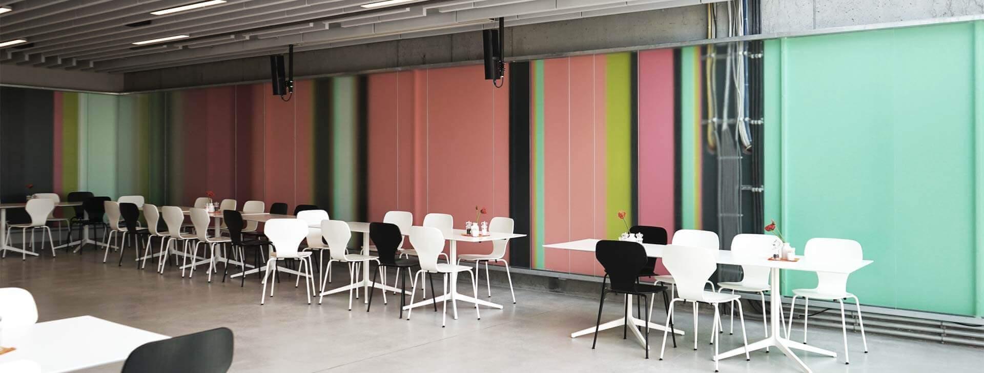 Croma_Headquarter_Architekturprojekt_farkgestaltung_ingo_nussbaumer_querkraft_Restaurant
