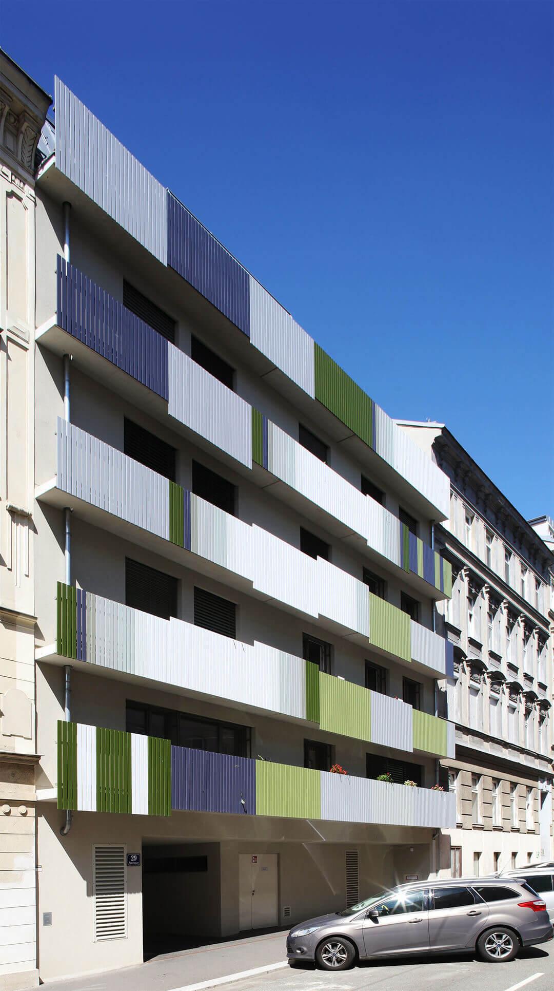 Farbgestaltung_Architektur_Wien_Ingo_Nussbaumer_Querkraft_ODO_2017