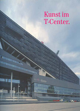 Cover: Kunst im T-Center