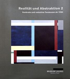 Zeigt Buchtitel: Realität und Abstraktion 2