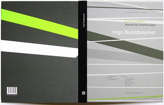 Cover der Monografie