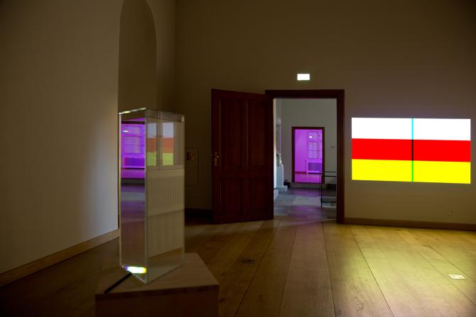 Tieranatomisches_Theater_Berlin_Ausstellung_AugenWerk_RAUM 3_Installation2_Ingo_Nussbaumer_Verrückt_Verschoben