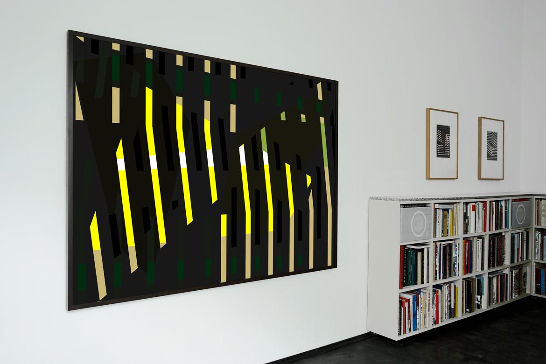 08_Blick auf CP#25_Ausstellung_Ingo_Nussbaumer_Galerie_Ulrich_Mueller_Koeln_2020